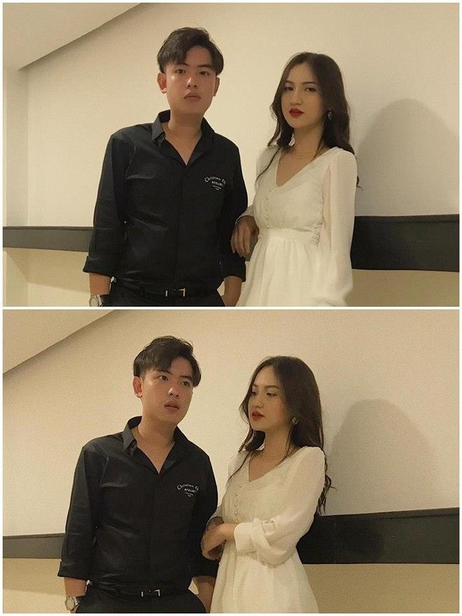 Hot girl Mai Tay: 'Khong ngai bi noi yeu nguoi co dieu kien' hinh anh 4