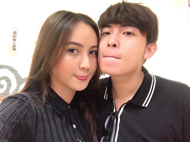 Hot girl Mai Tay: 'Khong ngai bi noi yeu nguoi co dieu kien' hinh anh 5