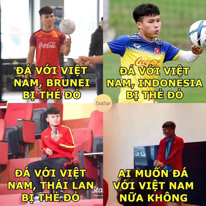 Anh che Duc Chinh 'da khong con den' sau tran thang U23 Thai Lan 4-0 hinh anh 7
