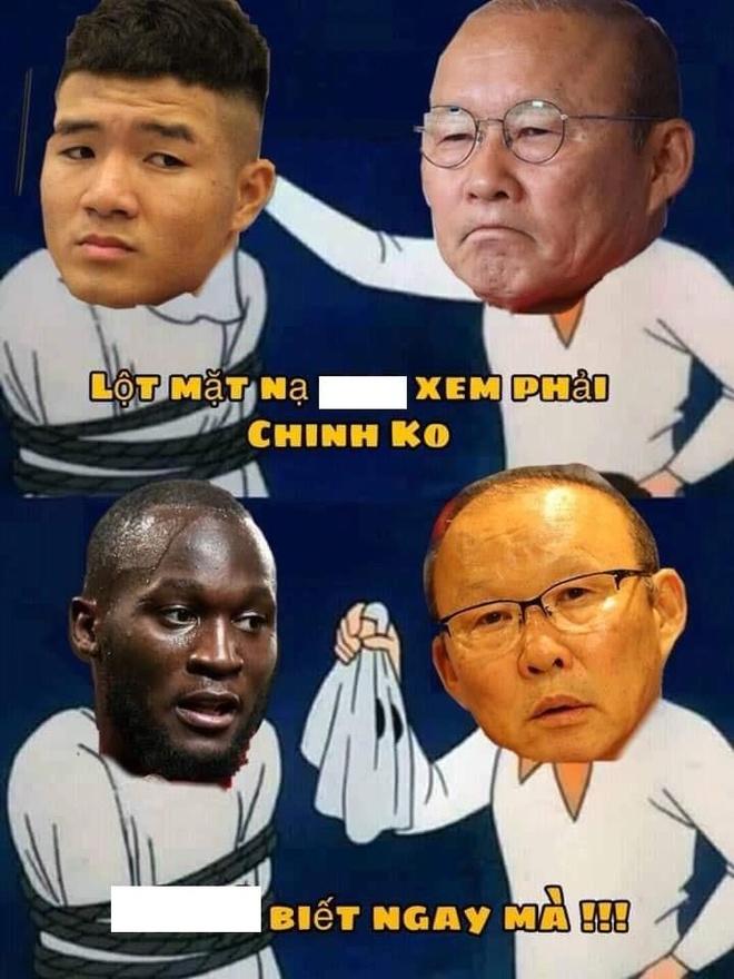 Anh che Duc Chinh 'da khong con den' sau tran thang U23 Thai Lan 4-0 hinh anh 3