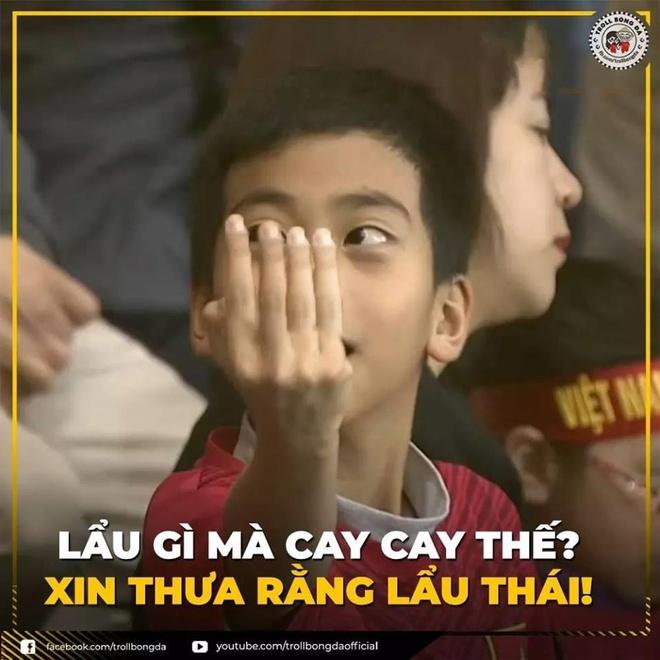 Anh che 'Thai Lan oi xua roi, bong da Viet Nam da khong con so nua' hinh anh 3