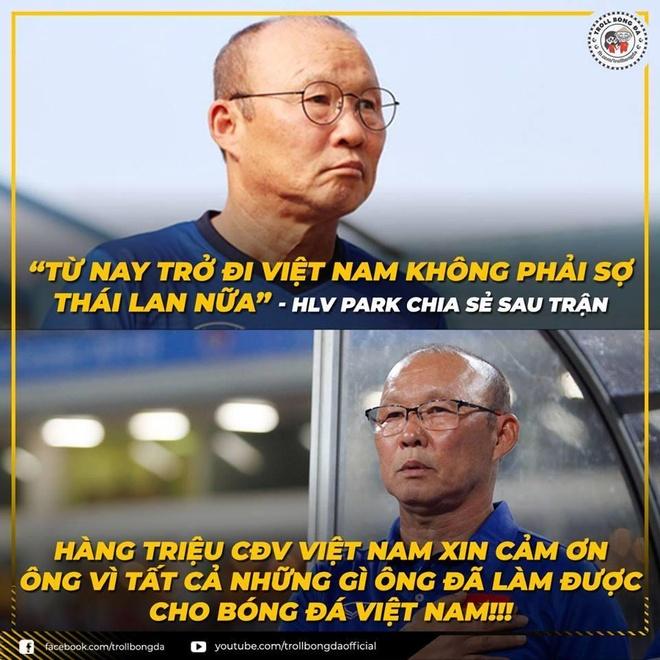 Anh che 'Thai Lan oi xua roi, bong da Viet Nam da khong con so nua' hinh anh 4
