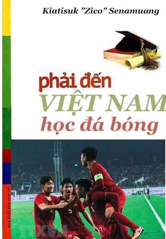Anh che 'Thai Lan oi xua roi, bong da Viet Nam da khong con so nua' hinh anh 7