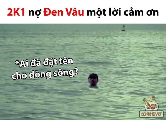 Dan mang dong loat goi Den Vau la 'thanh' doan de thi Ngu van 2019 hinh anh 3