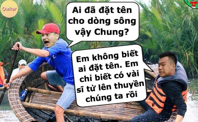 Dan mang dong loat goi Den Vau la 'thanh' doan de thi Ngu van 2019 hinh anh 6