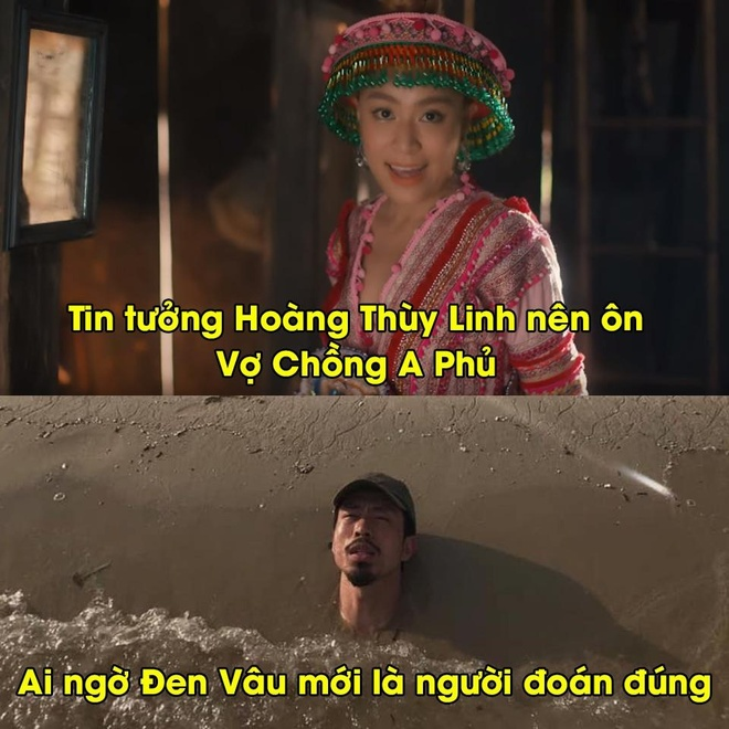 Dan mang dong loat goi Den Vau la 'thanh' doan de thi Ngu van 2019 hinh anh 2