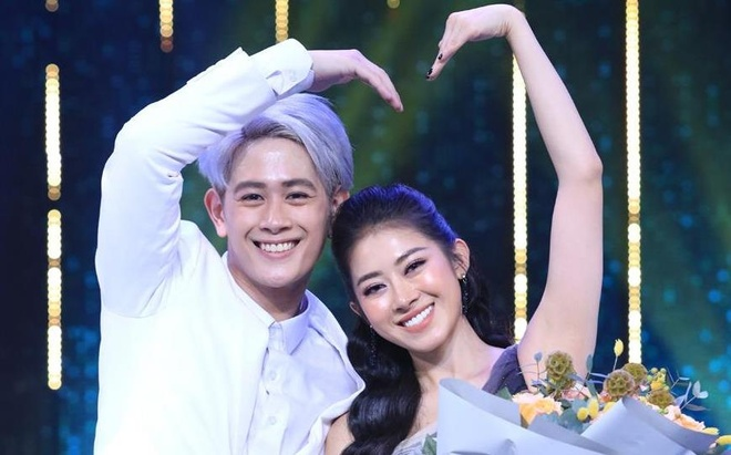 Mai Suong lua chon ket doi cung Ho Quan hinh anh