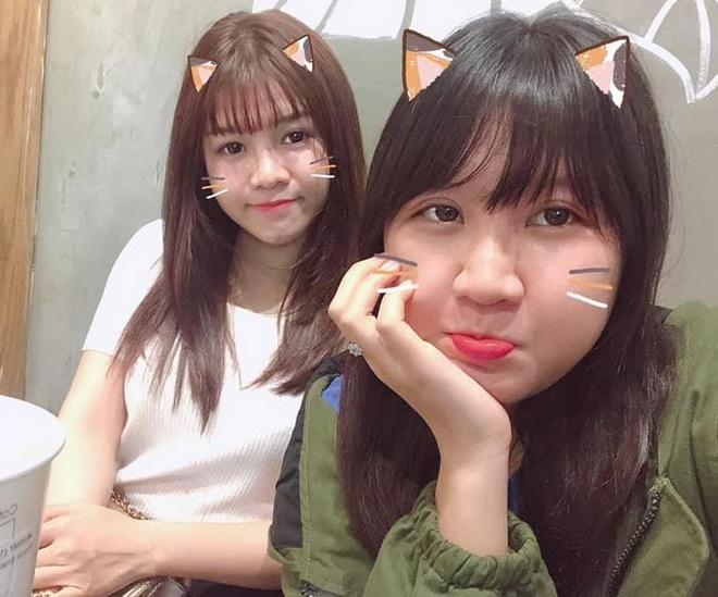 Ban gai thu mon Lam Tay lan dau khoe em gai hinh anh 3