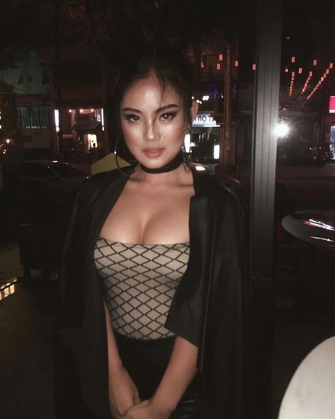 PT Ashley Thao Dinh va cac hot girl 'gap phot' khi ban hang online hinh anh 3