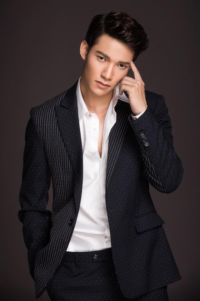 Nam chinh 'Ngoi sao tinh yeu' cung bi to tham gia show hen ho khac hinh anh 2