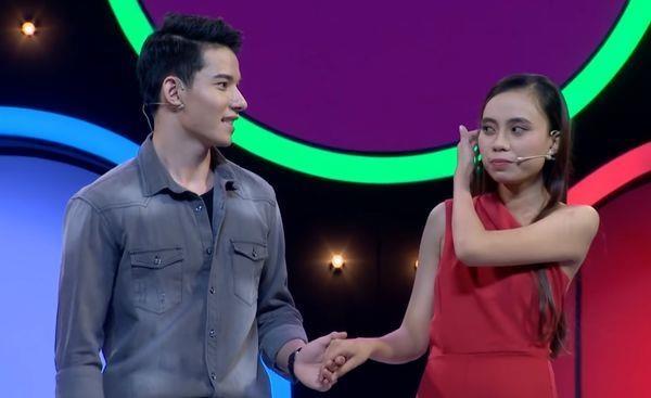Nam chinh 'Ngoi sao tinh yeu' cung bi to tham gia show hen ho khac hinh anh 1