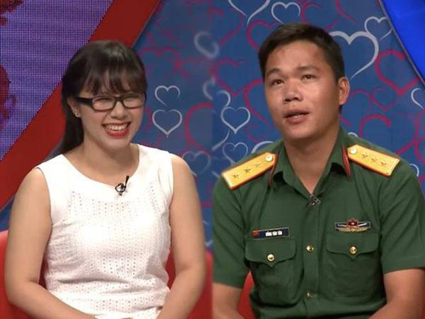 5 doi 'gap la cuoi' trong game show 'Ban muon hen ho' hinh anh 1