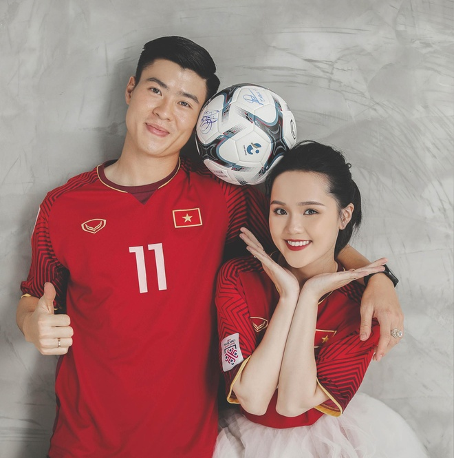 Truoc hon le, Duy Manh - Quynh Anh tung 5 bo anh cuoi hinh anh 7 h6_.jpg