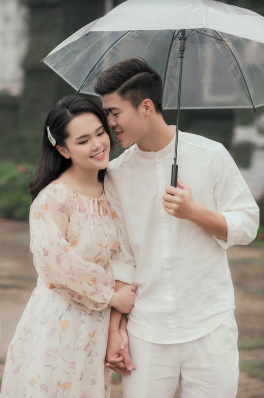 Truoc hon le, Duy Manh - Quynh Anh tung 5 bo anh cuoi hinh anh 6 h2.png