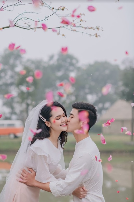Truoc hon le, Duy Manh - Quynh Anh tung 5 bo anh cuoi hinh anh 5 h7.jpg