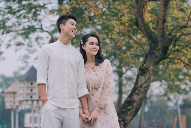 Truoc hon le, Duy Manh - Quynh Anh tung 5 bo anh cuoi hinh anh 4 h1.jpg