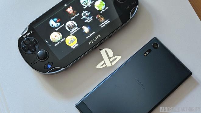 Day la thoi diem khong the tot hon cho mot chiec PlayStation Phone hinh anh 1