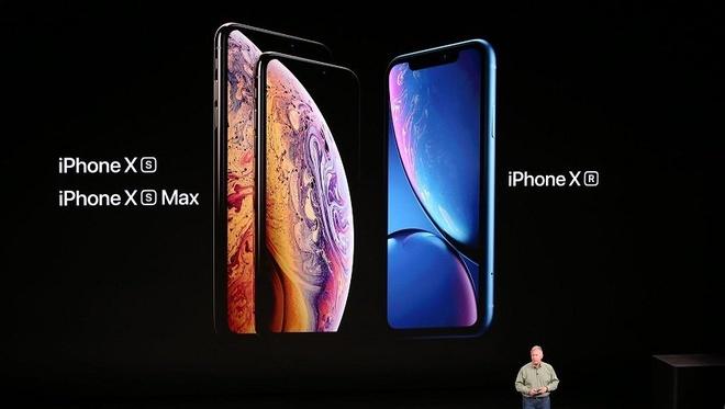 Tien sua iPhone XS Max mua duoc iPhone 8 hinh anh