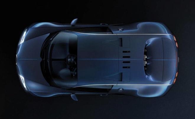 Thay binh xang Bugatti Veyron mat 42.000 USD - bang mot chiec Audi Q5 hinh anh 2