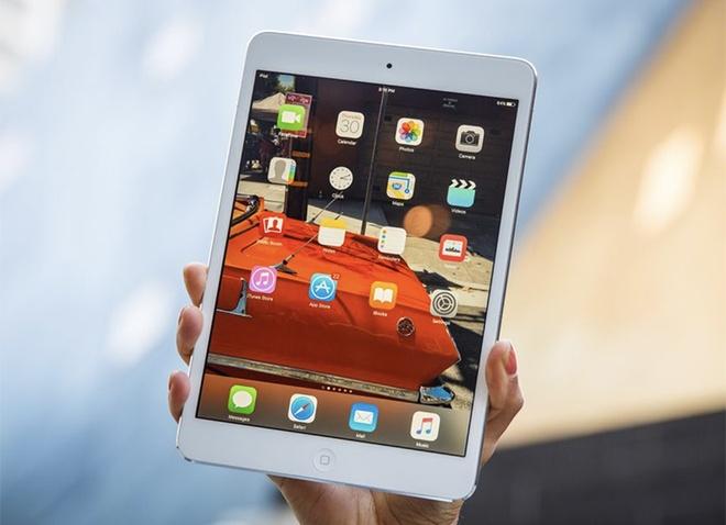 iPad mini 5 sap ra mat anh 1