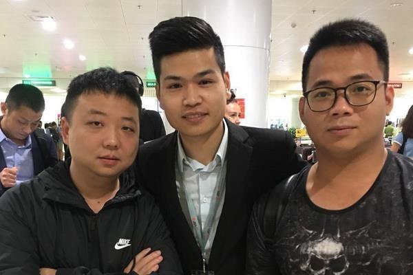 ShenLong solo 3 the loai voi Hong Anh anh 2