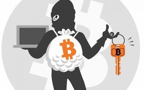 Tin tac danh cap Bitcoin anh 3