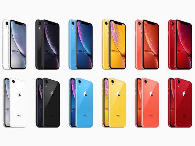 Apple sap ra mat 3 iPhone moi va day la nhung gi ban can biet hinh anh 9