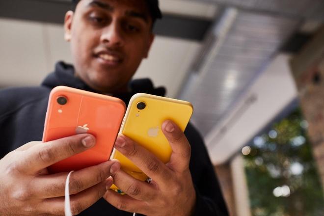Apple sap ra mat 3 iPhone moi va day la nhung gi ban can biet hinh anh 4