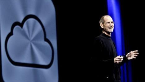 Apple dan mat chat Steve Jobs, bien minh thanh tro cuoi hinh anh 3
