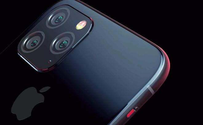 iPhone 12 se dung con chip manh chua tung co trong gioi di dong hinh anh 1