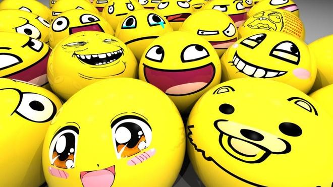 Quy trinh tao ra Emoji phuc tap nhu nao? hinh anh