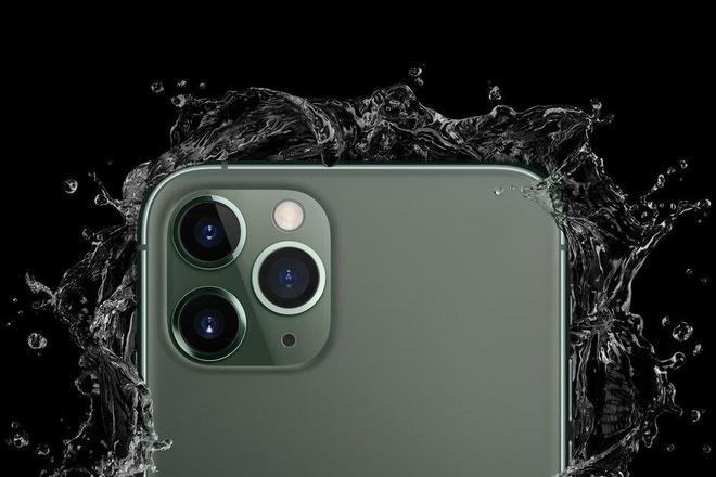 Nhung dieu it duoc noi den trong buoi ra mat iPhone 11, 11 Pro hinh anh 1