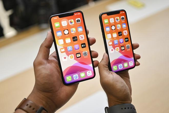 Nhieu iPhone cu do chung ngay sau khi Apple ra iPhone 11? hinh anh 4