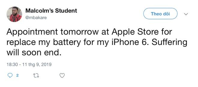 Nhieu iPhone cu do chung ngay sau khi Apple ra iPhone 11? hinh anh 3