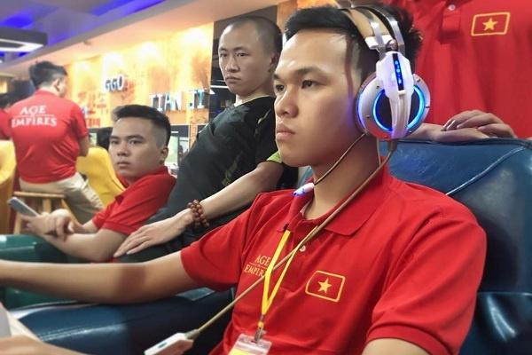 AOE Viet Trung hoan vo thoi han, game thu lai vao giai Trung Viet hinh anh 1