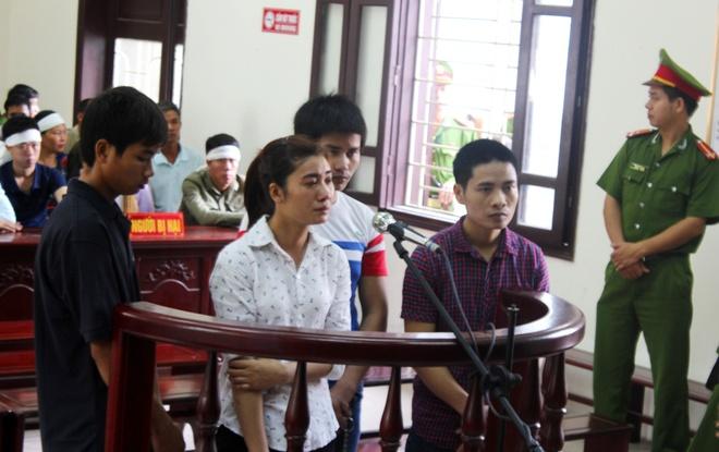 Y an ke sat nhan giet vo chong chu tiem cam do hinh anh 1 Nguyễn Văn Hải