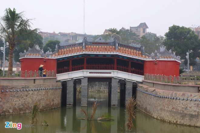 Phien ban Chua Cau Hoi An tai xu Thanh hinh anh 1