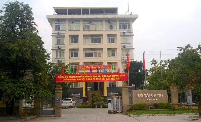 Giam doc So Tai chinh bo nhiem con gai sai quy dinh hinh anh 1