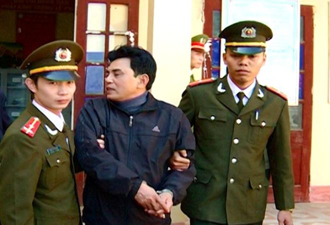 Ban 26 ho so benh an gia 'giup' nguoi khac huong che do hinh anh 1