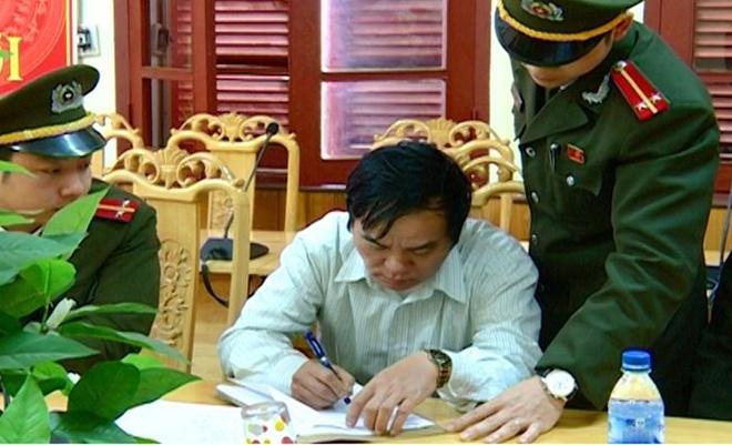 Ban 26 ho so benh an gia 'giup' nguoi khac huong che do hinh anh 2