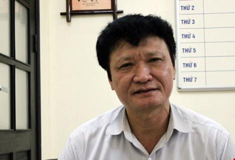 Bo Cong thuong la noi de xuat phong anh hung cho PVC hinh anh 1