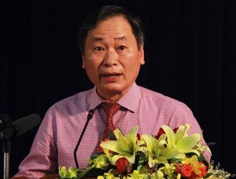 Nguyen Giam doc So Van hoa vi pham luat tham nhung hinh anh 1