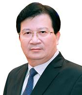 Phan cong ong Truong Hoa Binh lam Pho thu tuong thuong truc hinh anh 7