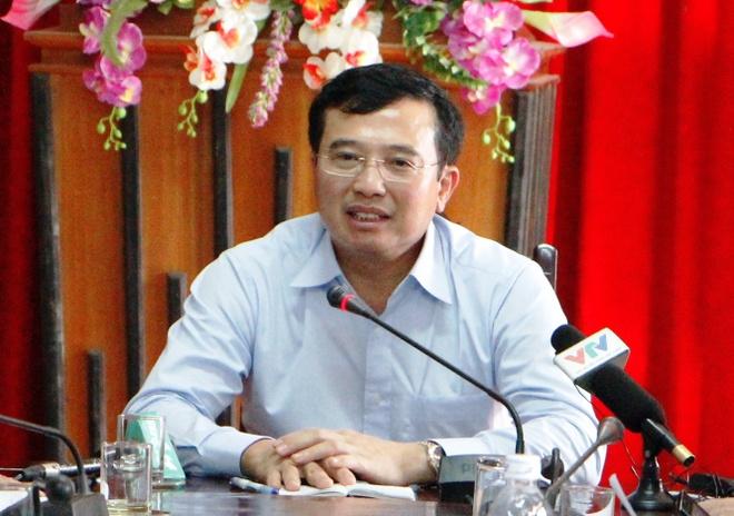 Bo Cong Thuong: 'Thuy dien Ho Ho xa lu chua dung quy trinh' hinh anh 1