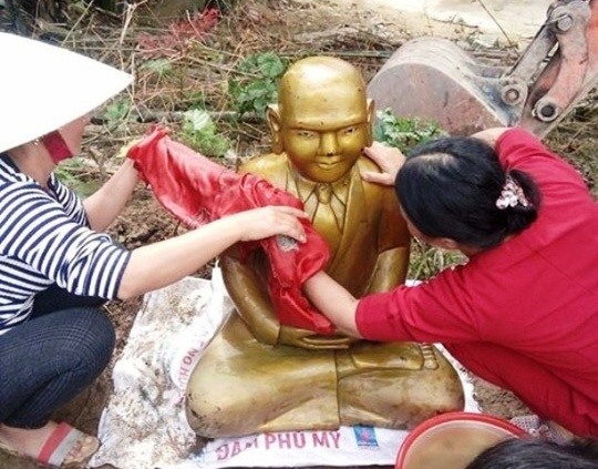 phat hien pho tuong la anh 1