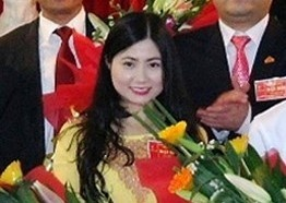 Thanh Hoa de nghi bao chi tam dung dua tin vu 'hot girl' Quynh Anh hinh anh