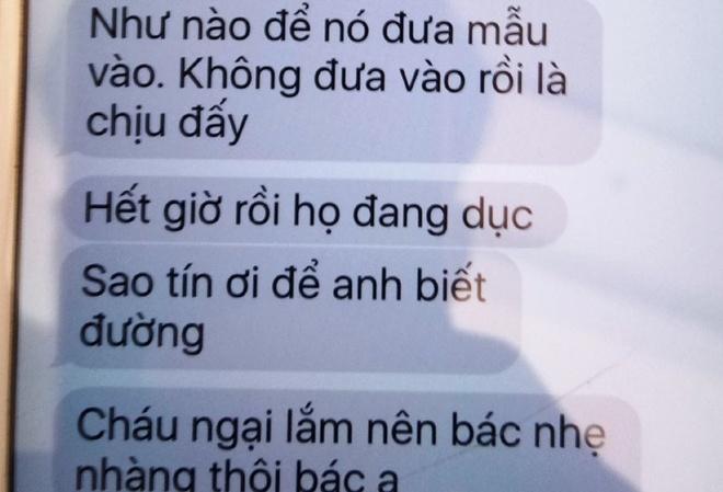 Can bo So Tai nguyen rut kinh nghiem vu 'voi tien' doanh nghiep hinh anh 2