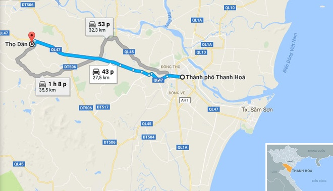 Hang tram cong nhan dinh cong, quoc lo ach tac hinh anh 3