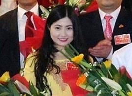 Thanh Hoa hop xu ly vi pham viec bo nhiem 'than toc' ba Quynh Anh hinh anh