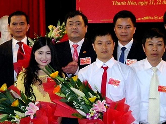 Thanh Hoa chua dung cong tac voi Pho chu tich Ngo Van Tuan hinh anh 2